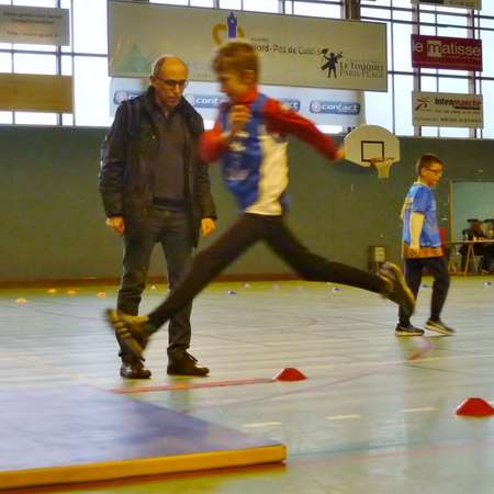 District Poussin Le Touquet 28_01_17